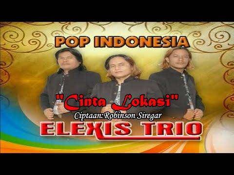 Trio Elexis Cinta Lokasi CinLok