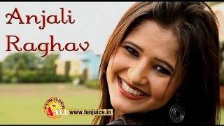 Anjali Raghav Morni - New Haryanvi Songs 2016 - Latest Haryanvi Song 2016 New