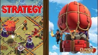 5 Ways to Use the Stone Slammer   Clash of Clans
