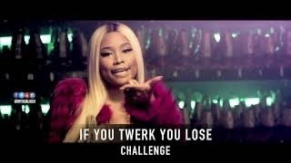 If You Twerk You Lose 🍑 (IMPOSSIBLE AF)