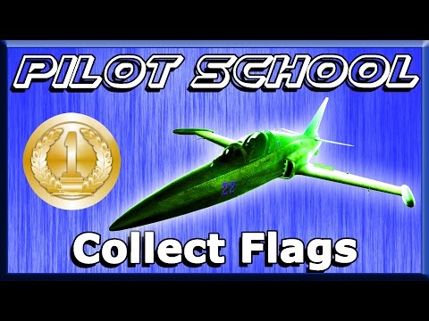 Xxx Mp4 GTA 5 Online Flight School Collect Flags Ultimate Gold Guide World Record Route 3gp Sex