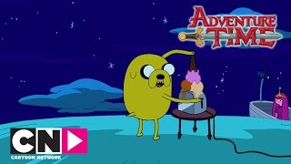 Roof Party | Adventure Time | Cartoon Network