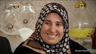 Ayran Aşı Çorbası Diğer Ülkelerde Nasıl Biliniyor? - Bereket Sofrası - TRT Avaz