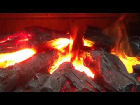 Эффект пламени своими руками 47