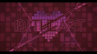 【蛋塔實況】『1bitheart』1bit ❖ 由管理程序所控制的世界。