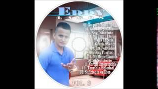 Eddy Lagos - Pastor