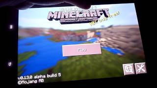 How to doanload maincraft pe mod in aplication