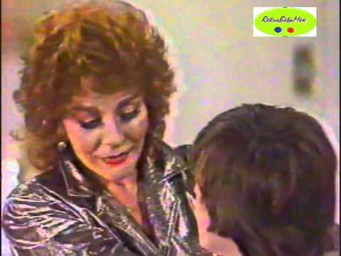 Mañana es Primavera Telenovela Resúmen Final 1982