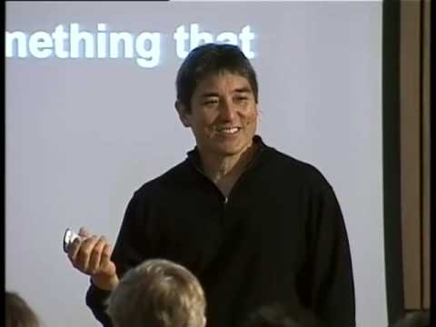 Guy Kawasaki presents The Art of the Start for Informatics Ventures