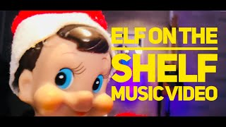 THE ELF ON THE SHELF SONG - by Lucas and Juliet