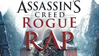 Assassin's Creed Rogue |Rap Song Tribute| DEFMATCH -