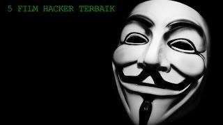 top 5 hacker movie
