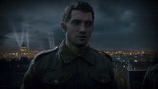 Call of Duty®: WWII - Meet the Allies: Crowley