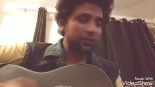 chitthi kile ne bheji original full ||deepak mehar || cover song 9