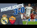 Download Video Download Real Madrid vs Roma | 3 - 0 | ALL GOALS & HIGHLIGHTS 3GP MP4 FLV