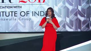 Watch Twinkle Khanna's hilarious speech at the Vogue Women Of The Year Awards