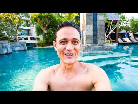 Bali LUXURY BEACH RESORT Full Tour and Review of Sofitel Hotel in Bali Indonesia