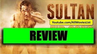 Sultan Full Movie Review Salman Khan, Anushka, Randeep Hooda