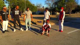 Migos - Slippery ft Gucci Mane (Official Dance Video) @Matt_Swag1