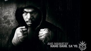 Training Montage | Manny Pacman Pacquiao (KP)