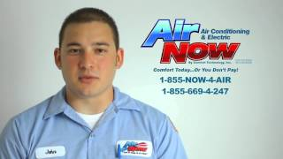 Air Conditioning Tips for Tampa, FL Residents by Air Now Air Conditioning & Electric