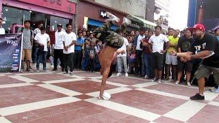 B-Boying Final | Nepal Hip Hop Foundation