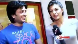 Riteish Deshmukh and Jacquline Fernandes Linkedup.mp4