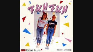 Fun Fun - Happy Station (original 12 inch remix) HQ+Sound