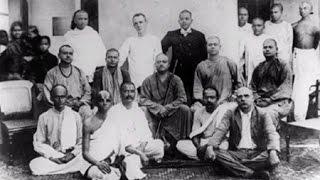 Swami Vivekananda Chicago Speech in Tamil - 3 - Paper on Hinduism