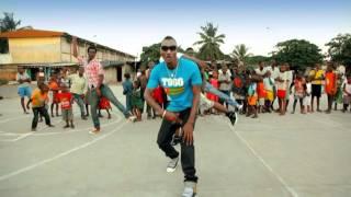 TOGO  JEY-LIBA feat BEBI PHILLIP(clip officiel).