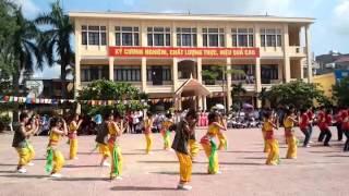 10C9 - THPT Trần Nguyên Hãn Hải Phòng - MY BELOVED STUDENTS ^^