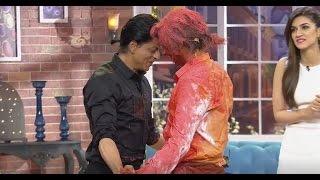 Sunil Grover Candid Interview | Shahrukh Khan | Comedy Nights With Kapil | Dr. Mashoor Gulati | HD