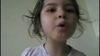Little Girl Song