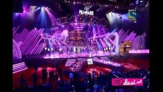 Salman khan Dance performance 61st Flimfare award 2015 HD