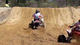 Motocross Capeway rovers 2017