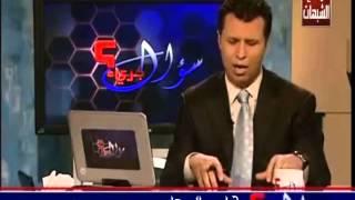 مضحك جدا:  النصراني رشيد يسب ويشتم ثم يطالب أبو عمر الباحث بالأدب !