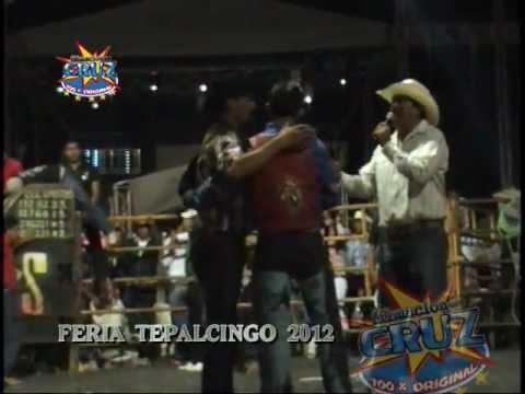 FilmacionesCruz Tepalcingo Morelos Los 2 Potrillos vs Los Aguerridos de Jalisco