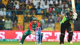 Australia vs Bangladesh, T20 World Cup: Austraila won by 3 wickets