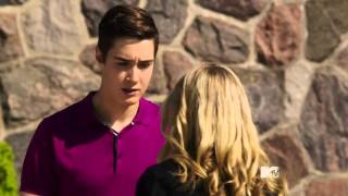 Degrassi Season 14 Episode 9 Something's Got to Give