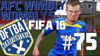 Self-Driving Cars and The Terrifying Future!: FIFA 16 Wimbly Womblys #75
