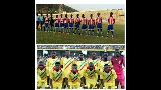 AFCON: Gambia VS Mali 15/7/2017