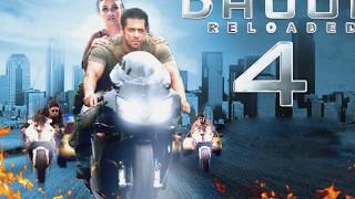 Dhoom 4 2016 Full Hindi Dubbed Movie  Allu Arjun, 2016