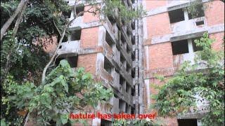 3 Kisah Seram : Highland Tower #KupiKupiSeram