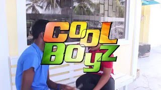 Pakaloo Pranking His Friend With Damian Help! (CoolBoyzTV)