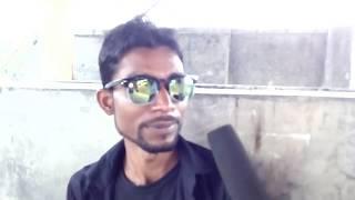 bangla funny video 2017- গাজা বাবা