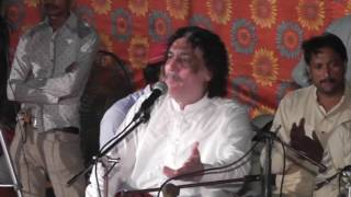 Arif Feroz Khan Qawwal & Gohar Feroz Qawwal - Nabi Aa Asra Kul jahan Da Nabi Da Asra Maa Hussain Di