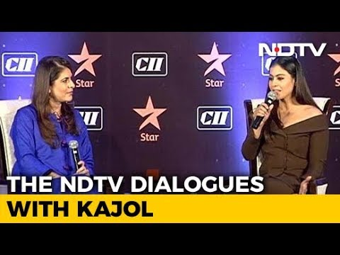 Xxx Mp4 The NDTV Dialogues With Kajol 3gp Sex