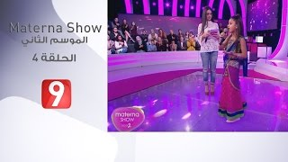 Materna Show - Ep 4