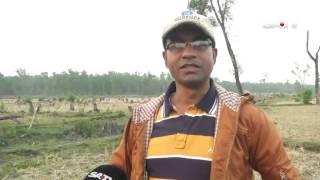 KHOJ Episode 42 - Nijhum Deep @ SATV