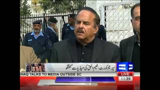 Naeem-ul-Haq Demands to Know Why is PM Staying in his Panama Houses While that Case is in Court